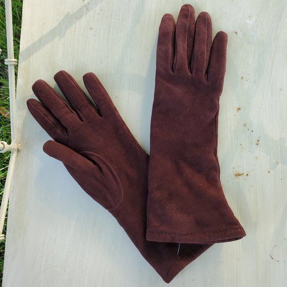 Women's Coach Gloves